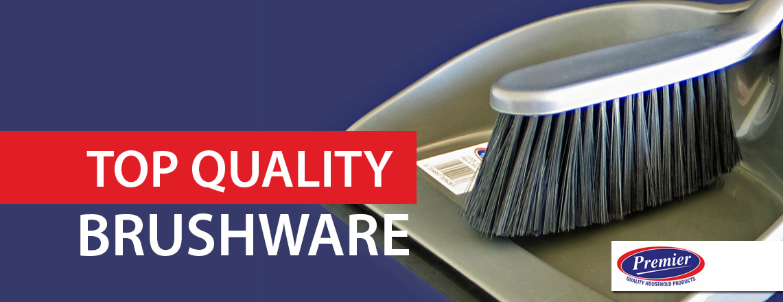 Top Quality Brushware