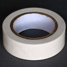 INSULATION TAPE - WHITE - Product Code 368