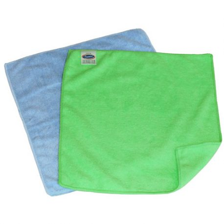 Premier housewares Micro Fibre Cleaning Cloth (35 X 35 cm) - Product Code 754