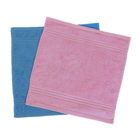 PLAIN VELOUR FACE CLOTH  – Product Code 977PLAIN