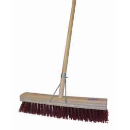 Premier Houseware PLATFORM BROOM HARD - Product Code 2121