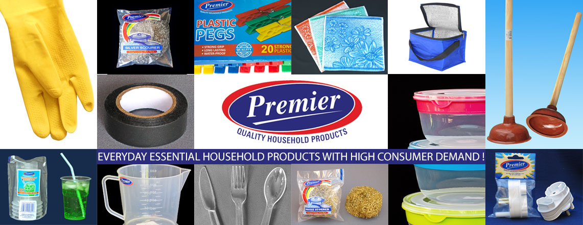 Products Premier Houseware