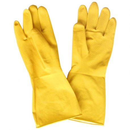 RUBBER GLOVES – ASSORTED SIZES AVAILABLE
