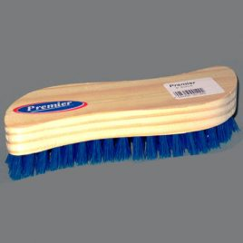 Premier Housewares SCRUBBING BRUSH - S SHAPE - Product Code 4510
