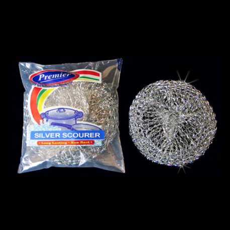 SINGLE SCOURER IN PRINTED PACK – Product Code 814