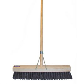 Premier Housewares SOFT PLATFORM BROOM 450 MM- Product Code 2121