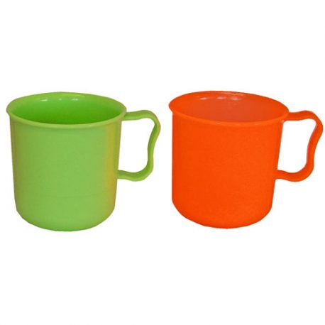 SUPER MUGS - ASSORTED COLOURS - Product Code 5232