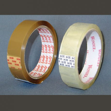 Packaging TAPE - MEDIUM
