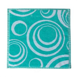 VELOUR FACE CLOTH - Product Code 977C