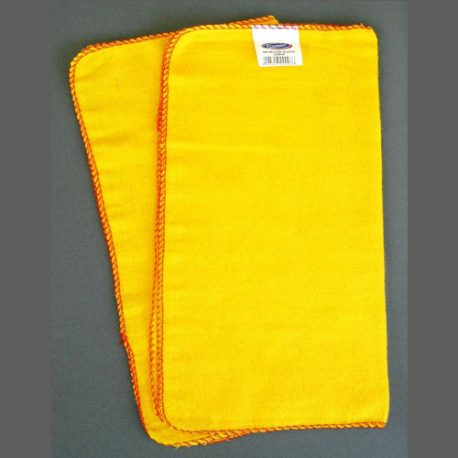 YELLOW DUSTER – Lemon Colour – Product Code 705