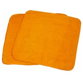 YELLOW DUSTER - Orange Colour - Product Code 704