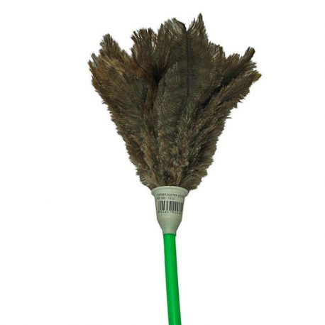 FEATHER DUSTER – OSTRICH – Product Code 1512