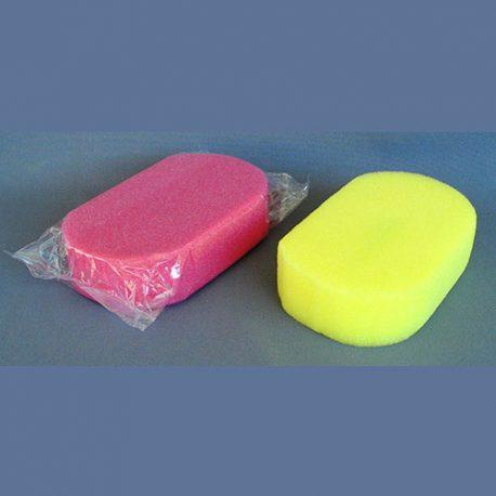 Oval sponge – Product Code 103